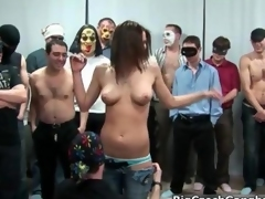 Dirty sluts get horny getting fucked film