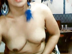 Big Dick Ladyboy Masturbation