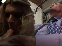 Do you want to enjoy from the view of how nasty shemale Angelina Torres is playing with big dick of dude in a car Then start watching this exciting video clip right now!