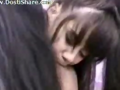 Claudia Indian Pussy Licking Threesome